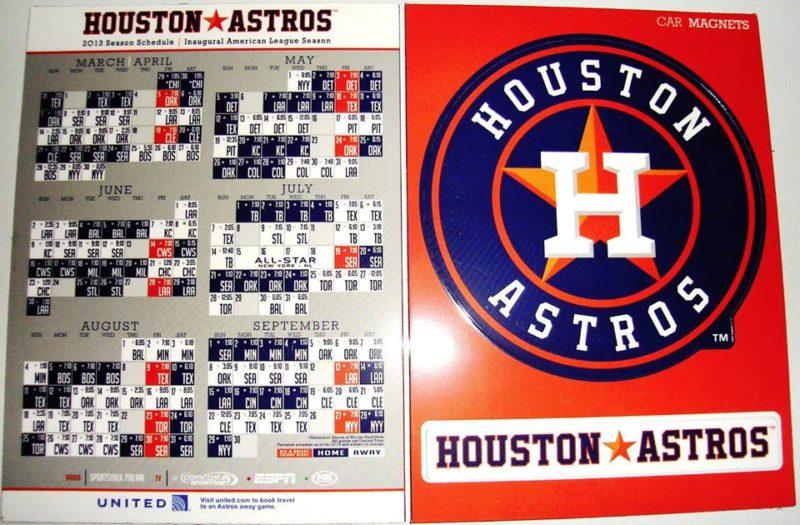 Astros_2013_Magnet_Schedule