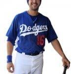 August 13, 2013 New York Mets vs Los Angeles Dodgers – Knit Cap
