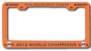 Giants050413-LicensePlateHolder