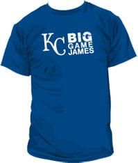 Kansas City Royals 062613-Tshirt