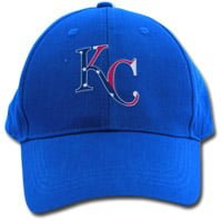 Kansas City Royals 070313-Hat