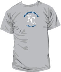 Kansas City Royals 072313-Tshirt