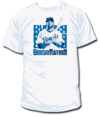 Kansas City Royals 080713-Tshirt