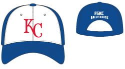 Kansas City Royals 082513-Hat