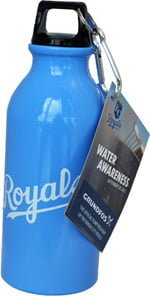 Kansas City Royals 091813-Waterbottle