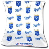Kansas City Royals 092113-Blanket