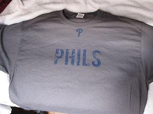 Phillies040813-T Shirt