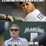 Florida Marlins Suck!