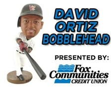 DavidOrtiz_bobblehead_Timber Rattler