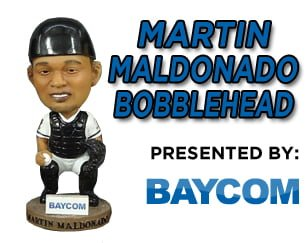 Maldinado_bobblehead-Timber Rattler_8-12-14