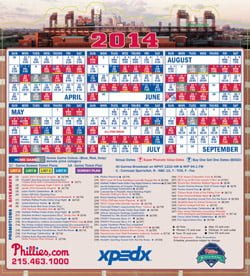 Phillies_Magnet scheduke_4_10_2014