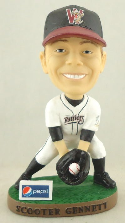 Scooter_Bobblehead_Wisconsin Timber Rattles April