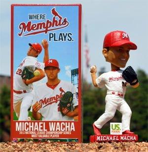 wacha_bobblehead_Memphis RedBirds_7-18-14