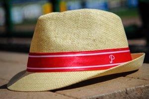 Phillies-Fedora Hat_6_15_2014