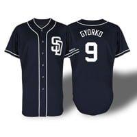 San Diego Padres_lgyorko jersey_4-19-14