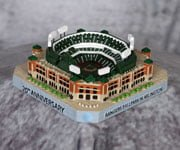 texas rangers stadium replica 4-11-2014