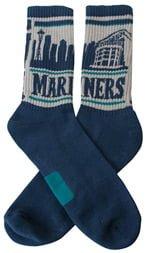 Seattle Mariner-Socks-62514