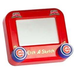 Chicago Cub_Cubs Etch A Sketch_7262014