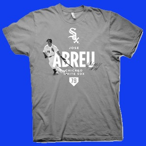 Chicago White Sox_tshirt_abreu_8-4-14