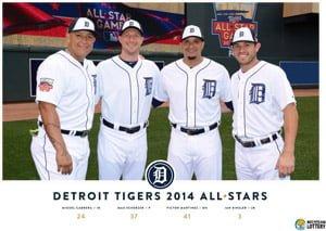 Detroit Tigers_allstar_poster_8-28-14
