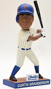 New York Mets_8_30_2014_grandy Bobblehead