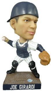 New York Yankees_girardi bobblehead_8-20-14