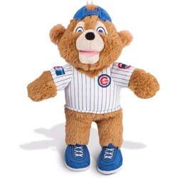 Chicago Cub_2000s Build a Bear_9-7-2014