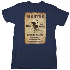 Tamps Bay Rays _09-5-14-Tshirt