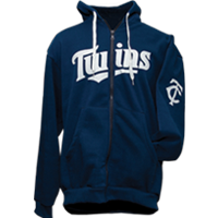 mn twins home opener giveaway