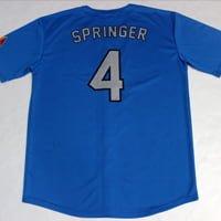 Corpus Christi Hooks_Hooks light blue spring jersey_4-18-15