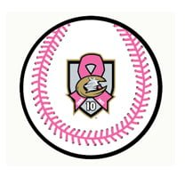 Delmarva Shorebirds_Pink Baseball_5-16-15