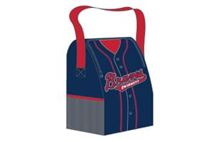 Gwinnett Brave- Jesrey Lunch Box 7-26-15