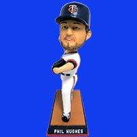 Minnesota Twins_Phil hughes_bobblehead_7-11-15