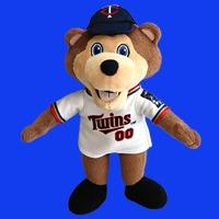 Minnesota Twins_T C Plush_8-16-15