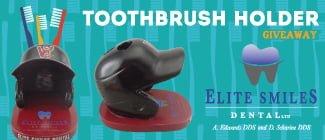 Helmet Toothbrush Holder - Wisconsin Timber Rattlers - 6-7-2016