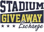 Stadium Giveaway Exchange