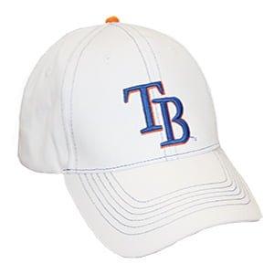 Tampa Bay Ray_Gators Hat_8-8-15