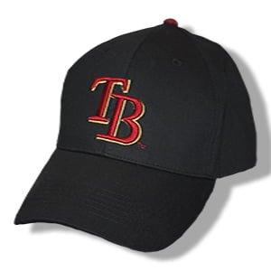 Tampa Bay Ray_Noles Hat_7-26-15