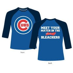 Chicago Cubs_Bleacher Shirt_9-18-15