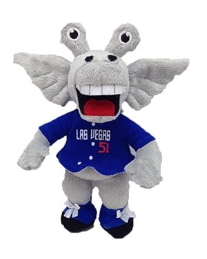 Las Vegas 51s_Cosmo Stuffed Doll_8-15-15