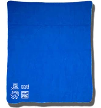 Las Vegas 51s_Fleece Blanket_4-18-15