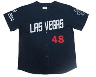 Las Vegas 51s_Jacob deGrom Jersey_4-25-15