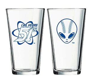 Las Vegas 51s_Pint Glass_7-11-15