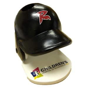 Richmond Flying Squirrels_Butzy Toothbrush Holder_5-24-15