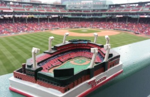 fenway park replica - boston redsox (2)