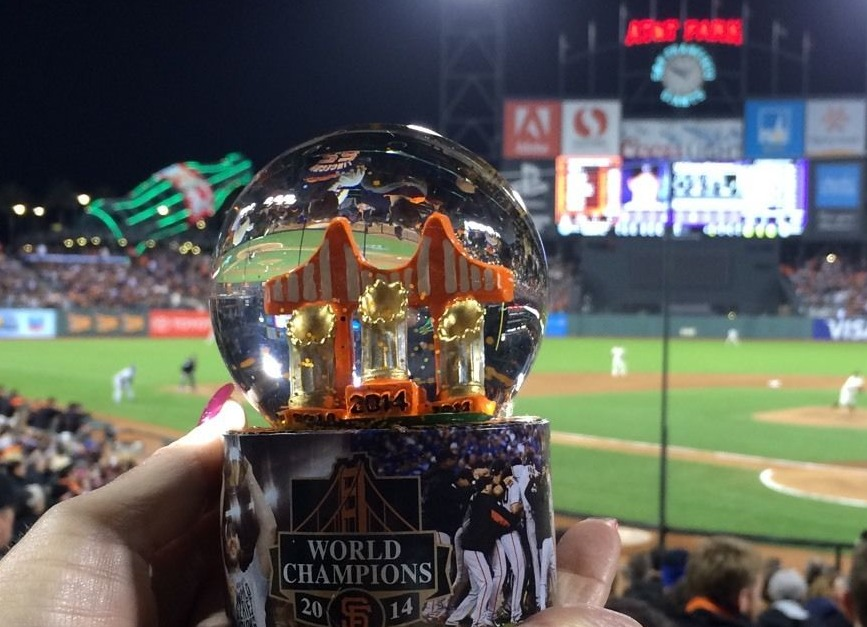 giants snow globe - april 15, 2015 (2)