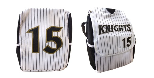 jersey cooler - charlotte knights - chicago white sox