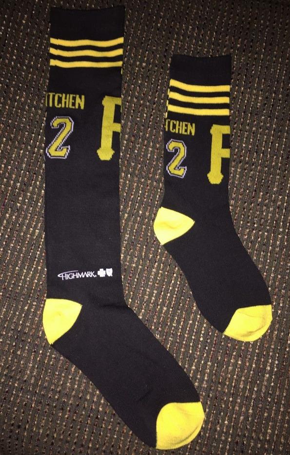 mcCutchen socks - pittsburgh pirates - april 19th (3)