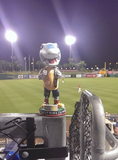 phinley clearwater threshers bobblehead - april 17, 2015 (2)