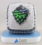 replica ring - hillsboro hops - arizona diamondbacks